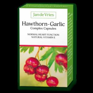 A.Vogel Hawthorn-Garlic