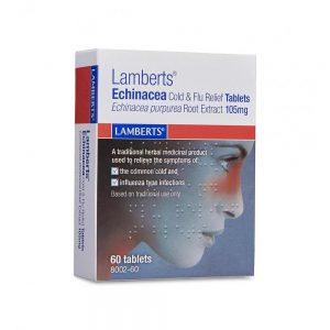Lamberts Echinacea Tablets