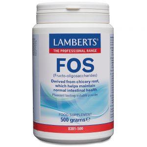 Lamberts FOS (Fructo-oligosaccharides)