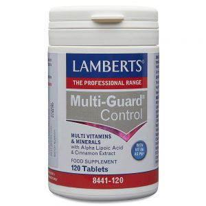 Lamberts Multi-Guard®Control