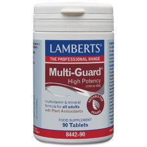 Lamberts Multi-Guard®