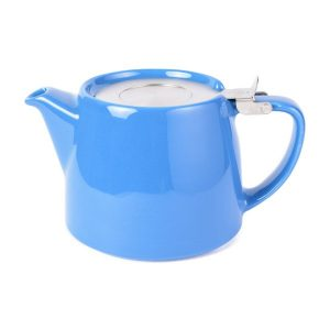 Suki Stump Teapot – Blue