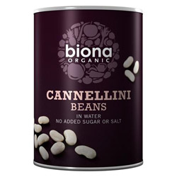 Organic Cannellini Beans