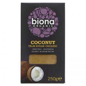Coconut palm sugar 250g