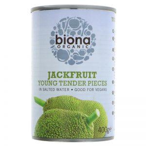 Organic Jack Fruit