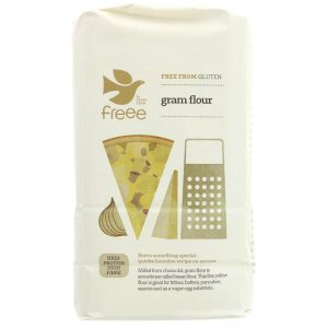 Doves Farm GF Gram Flour