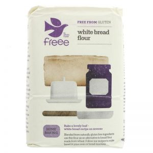 Doves Farm GF White Bread Flour