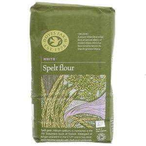 Doves Farm Organic White Spelt Flour