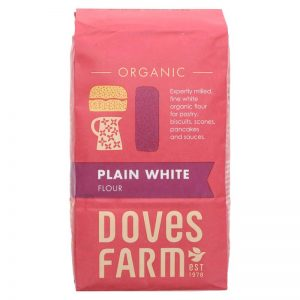 Doves Farm Plain White Flour