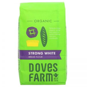 Doves Farm Strong White Flour