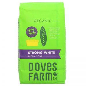 Doves Farm Strong White Flour