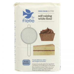 Doves Farm Organic SR Flour G/F