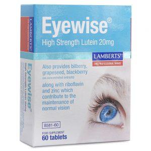 Lamberts Eyewise®