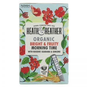 Heath & Heather – Morning Time