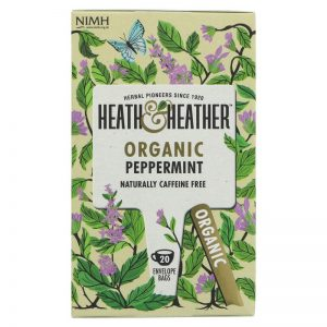 Heath & Heather – Peppermint