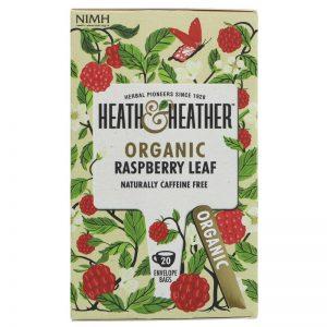 Heath & Heather – Raspberry Leaf