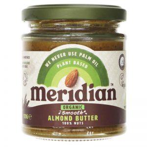 Almond Butter – Organic