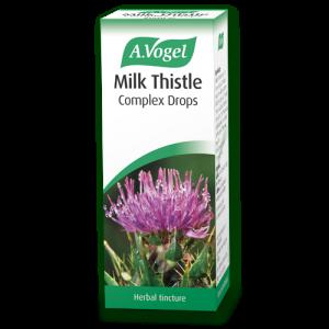 A.Vogel Milk Thistle Drops