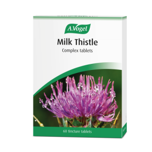 A.Vogel Milk Thistle Tablets