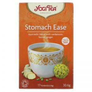 Yogi Tea – Stomach Ease