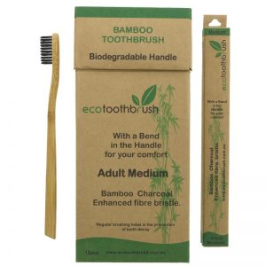Eco Toothbrush Adult