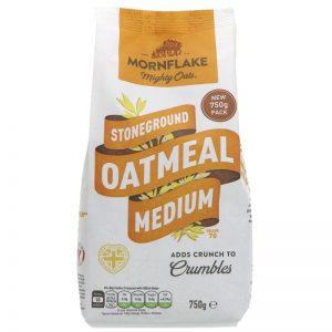 Oatmeal medium