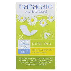 MiniNatural Pantyliners Breathable