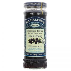 Black Cherry Fruit Spread