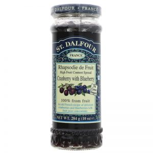Cran & Blueberry Fruit Spread