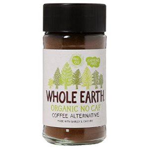 Organic Nocaf