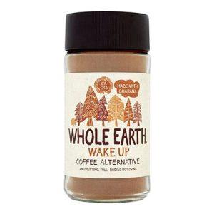 Organic Wake Up